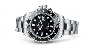 Rolex new 2017 Single Red Sea Dweller 43mm (18)