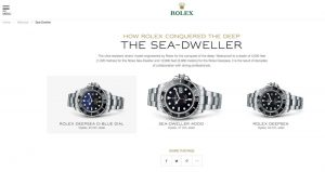 Rolex new 2017 Single Red Sea Dweller 43mm (9)