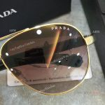 2017 New Arrival Prada Mens Sunglasses - Best Quality Metal Sunglasses (7)