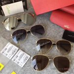 2017 New Cartier Vintage Sunglasses AAA Copy - Men Gift (2)