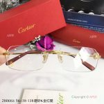 2017 New Knockoff Cartier Sunglasses stainless steel Frame - Fashion Cartier Sunglasses (3)