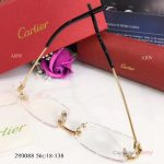 2017 New Knockoff Cartier Sunglasses stainless steel Frame - Fashion Cartier Sunglasses (8)