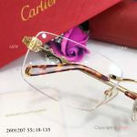 2017 New Replica Cartier Sunglasses NO Frame - Fashion Sunglasses (2)
