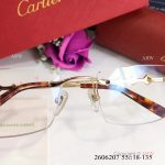 2017 New Replica Cartier Sunglasses NO Frame - Fashion Sunglasses (3)