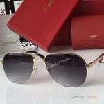 2017 Replica Cartier Sunglasses - Exact Replica