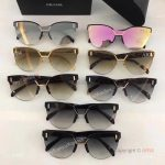 AAA Copy Prada Sunglasses Leapord Frame Replica Sunglasses (9)