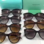 AAA Replica TF Brown Sunglasses - Fashion Sunglasses for Ladies (10)