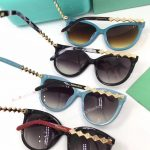 AAA Replica TF Brown Sunglasses - Fashion Sunglasses for Ladies (9)