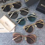 Fashion Dita Silver Lens Sunglasses - Wholesale Replica Sunglasses (4)