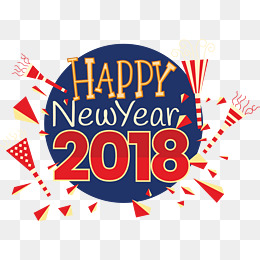 Happy-New-Year-2018-Png-2