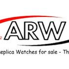 The ARW logo Since 2009