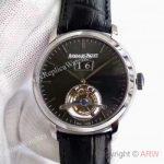 replica-audemars-piguet-jules-audemars-tourbillon-grande-date-26559-tf-stainless-steel-black-dial-swiss-ap-caliber-2909