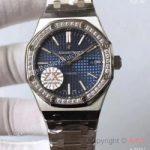replica-audemars-piguet-royal-oak-15400-zx-stainless-steel-diamonds-blue-dial-swiss-3120