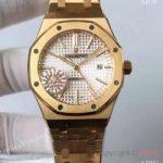 replica-audemars-piguet-royal-oak-15400-zx-yellow-gold-silver-dial-swiss-3120(1)
