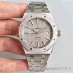 replica-audemars-piguet-royal-oak-15450-jf-stainless-steel-silver-dial-swiss-3120