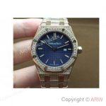 replica-audemars-piguet-royal-oak-67651-ladies-rose-gold-diamonds-blue-dial-swiss-quartz-2713