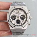 replica-audemars-piguet-royal-oak-chronograph-26320-jh-stainless-steel-white-dial-swiss-7750