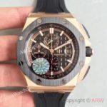 replica-audemars-piguet-royal-oak-offshore-2640r000a002ca02-jf-rose-gold-black-dial-swiss-3126