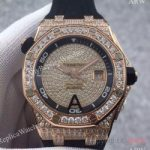 replica-audemars-piguet-royal-oak-offshore-diver-15709-rose-gold-diamonds-rose-gold-diamonds-dial-swiss-3120