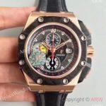 replica-audemars-piguet-royal-oak-offshore-grand-prix-26290roooa001ve01-jf-rose-gold-black-dial-swiss-3126
