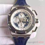 replica-audemars-piguet-royal-oak-offshore-rubens-barrichello-ii-26078poood018cr01-jf-stainless-steel-blue-dial-swiss-3126