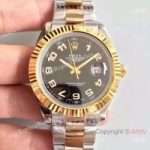 replica-rolex-datejust-41-126333-41mm-nf-stainless-steel-yellow-gold-black-arabic-dial-swiss-2836-2