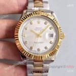 replica-rolex-datejust-41-126333-41mm-nf-stainless-steel-yellow-gold-white-diamonds-dial-swiss-2836-2