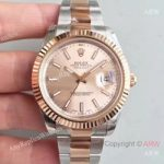 replica-rolex-datejust-ii-116333-41mm-ew-stainless-steel-rose-gold-rose-gold-dial-swiss-3136(2)