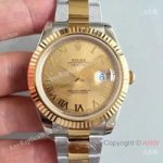 replica-rolex-datejust-ii-116333-41mm-ew-stainless-steel-yellow-gold-champagne-dial-swiss-3136(2)