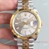 replica-rolex-datejust-ii-116333-41mm-ew-stainless-steel-yellow-gold-rhodium-dial-swiss-3136