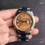 replica-rolex-datejust-ii-116333-v5-41mm-stainless-steel-yellow-gold-champagne-dial-swiss-2836-2