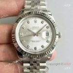 replica-rolex-datejust-ii-116334-41mm-nf-stainless-steel-rhodium-diamonds-dial-swiss-2836-2