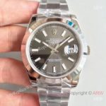 replica-rolex-datejust-ii-126300-41mm-n-stainless-steel-anthracite-dial-swiss-3235