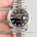 replica-rolex-datejust-ii-126334-41mm-2018-ew-stainless-steel-black-dial-swiss-3235