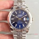 replica-rolex-datejust-ii-126334-41mm-ew-stainless-steel-blue-dial-swiss-3235