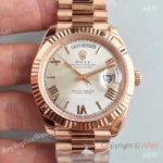 replica-rolex-day-date-40-228235-40mm-ar-stainless-steel-904l-with-18k-rose-gold-wrapped-rhodium-dial-swiss-3255