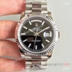 replica-rolex-day-date-40-228239-n-stainless-steel-black-dial-swiss-3255