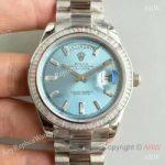 replica-rolex-day-date-40-228396tbr-40mm-kw-stainless-steel-diamonds-blue-dial-swiss-3255