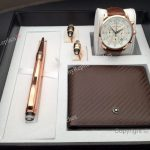 2019 Newest Montblanc Suit Wallet and Watches (1)