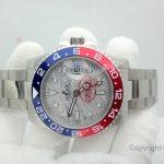 Copy Rolex GMT Master 2 Meteorite Dial Watch (4)