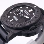 Panerai Submersible Marina Militare Carbotech Price