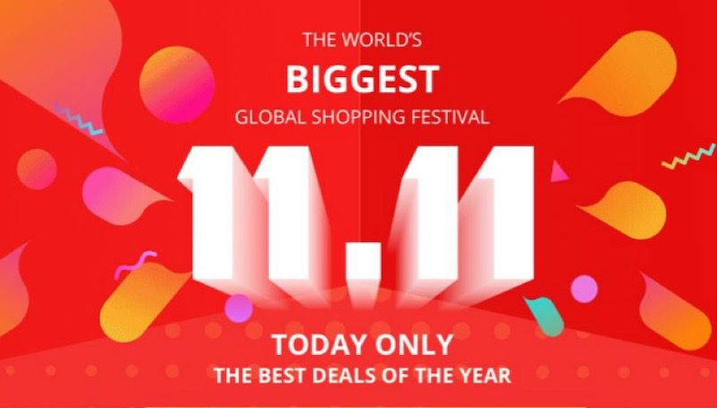 Singles' Day Sales Forecast - Anyreplicawatches