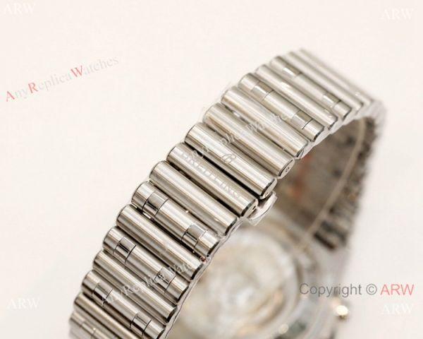 Breitling Rouleaux Bracelet Watch (1)