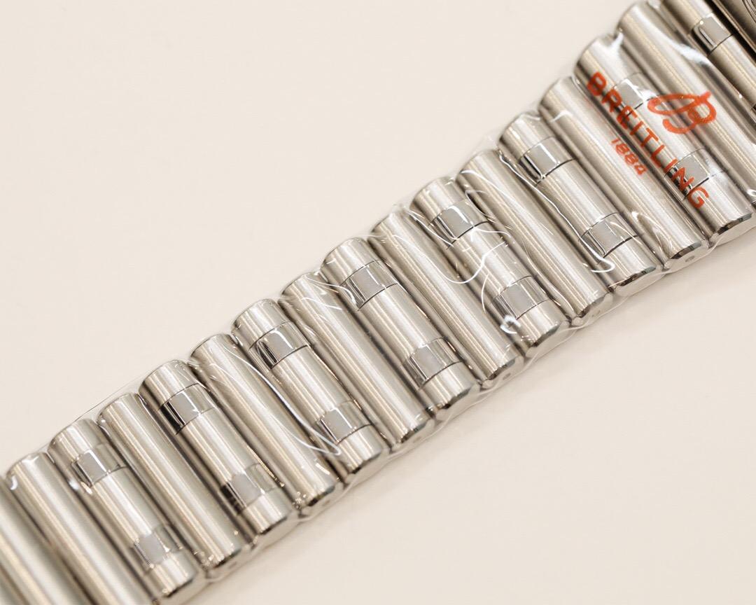 Breitling Rouleaux Bracelet Watch (2)