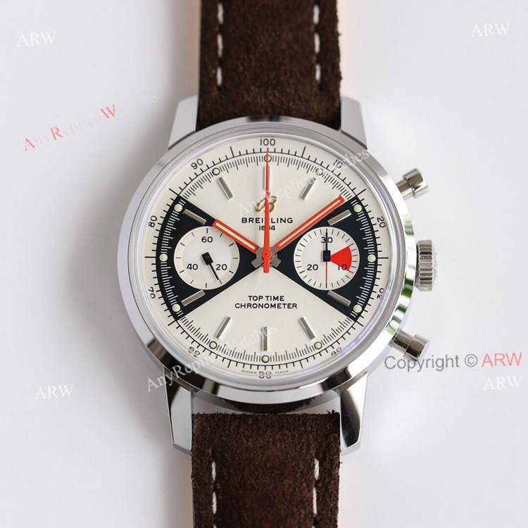 Superclone Breitling Top Time Watch For Men (1)
