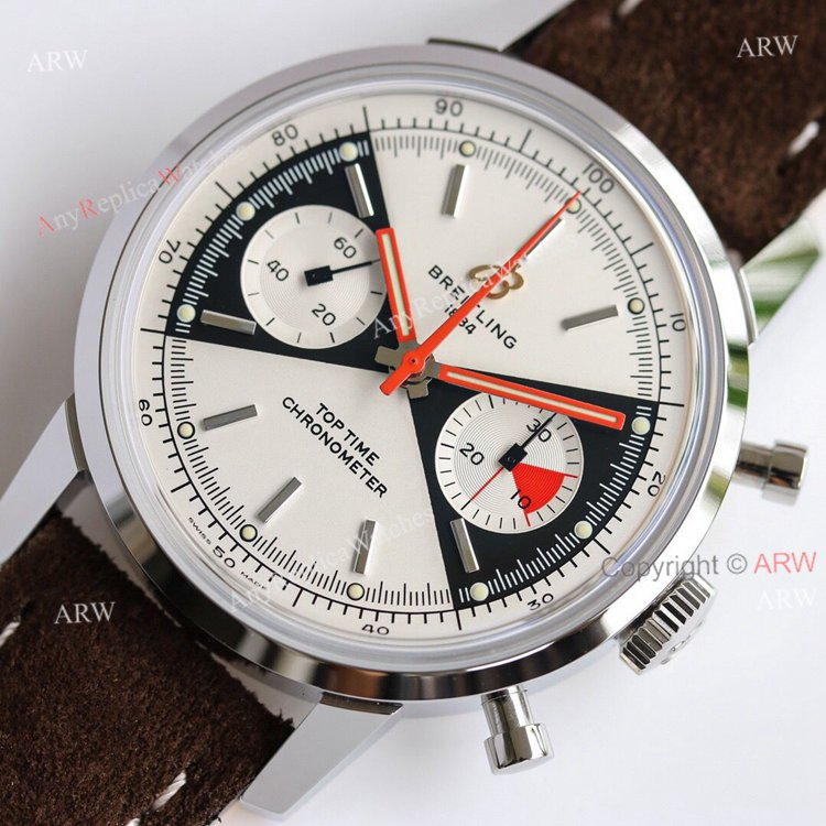 Superclone Breitling Top Time Watch For Men (7)