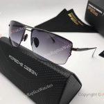 2017 New Porsche Design Sunglasses AAA Copy - Progressive lenses Titanium Frame (4)