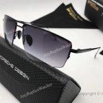 2017 New Porsche Design Sunglasses AAA Copy - Progressive lenses Titanium Frame (5)