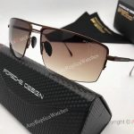 2017 New Porsche Design Sunglasses AAA Copy - Progressive lenses Titanium Frame (6)