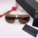 Buy AAA Replica Porsche Design P 8516 Sunglasses - Gold Titanium Frame - Sporty Style